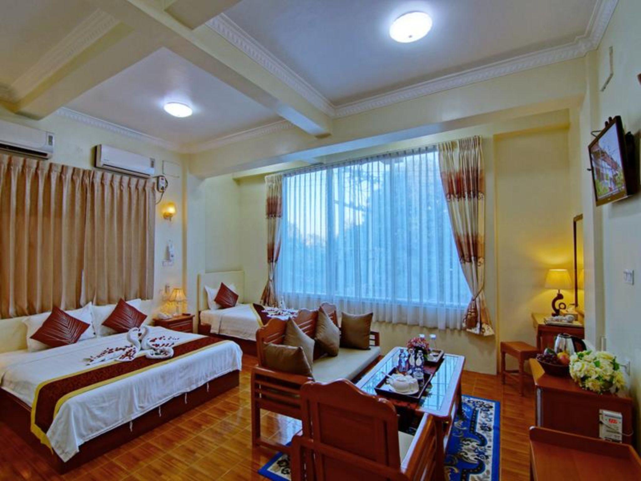 79 Living Hotel, Mandalay