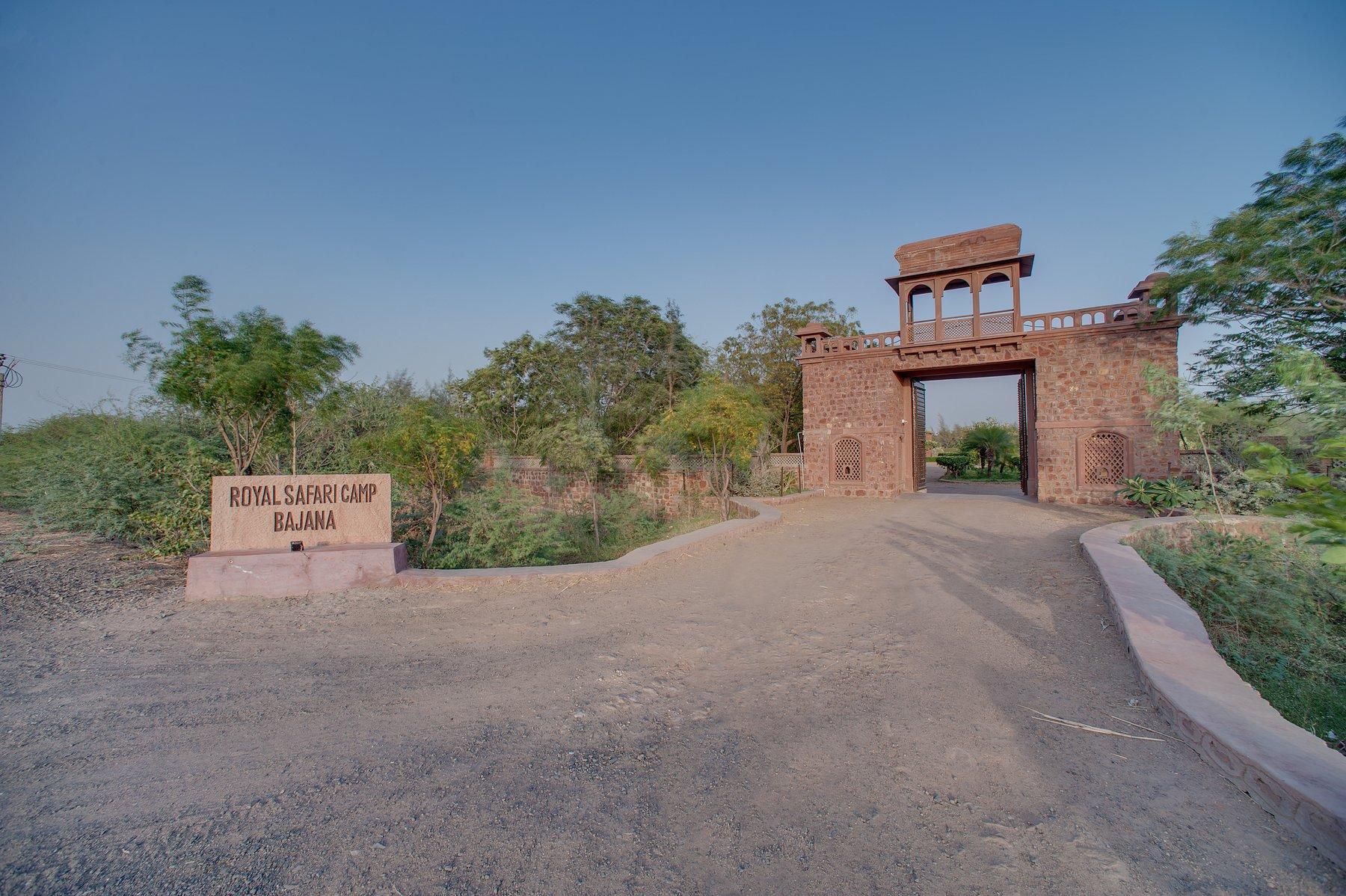 Royal Safari Camps, Surendranagar