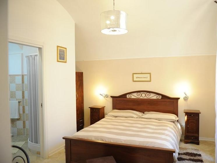 Bed And Breakfast Montevergini Noto