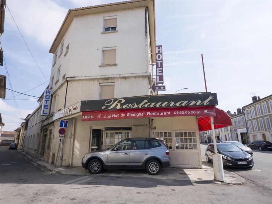 Hôtel Relais de Gascogne