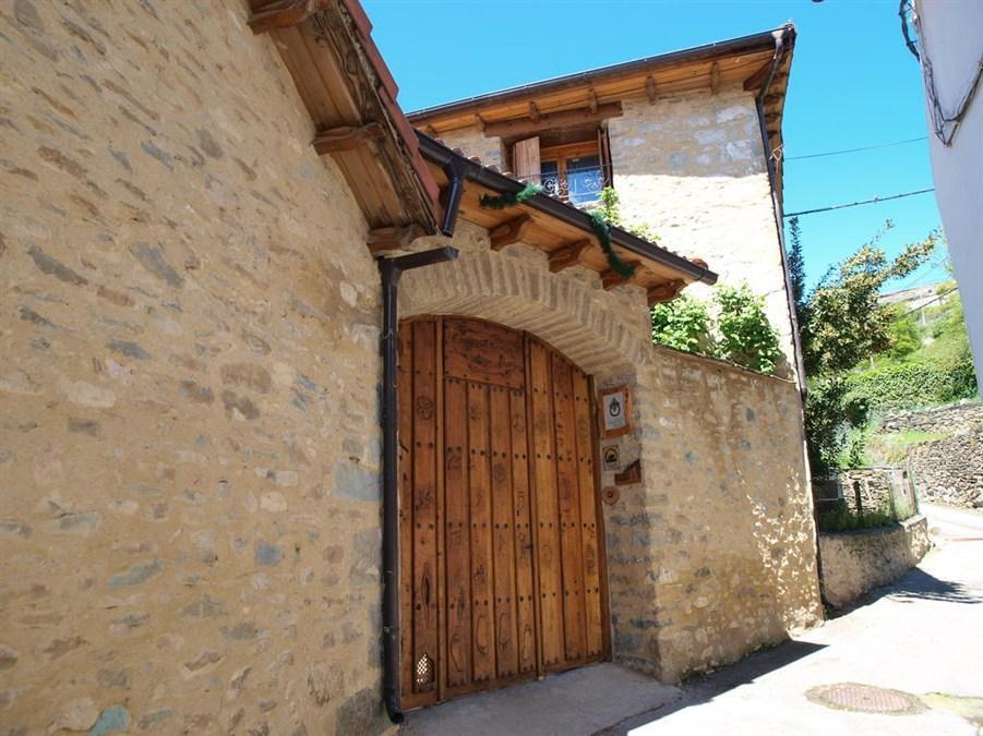 Casa Rural O'Porrón