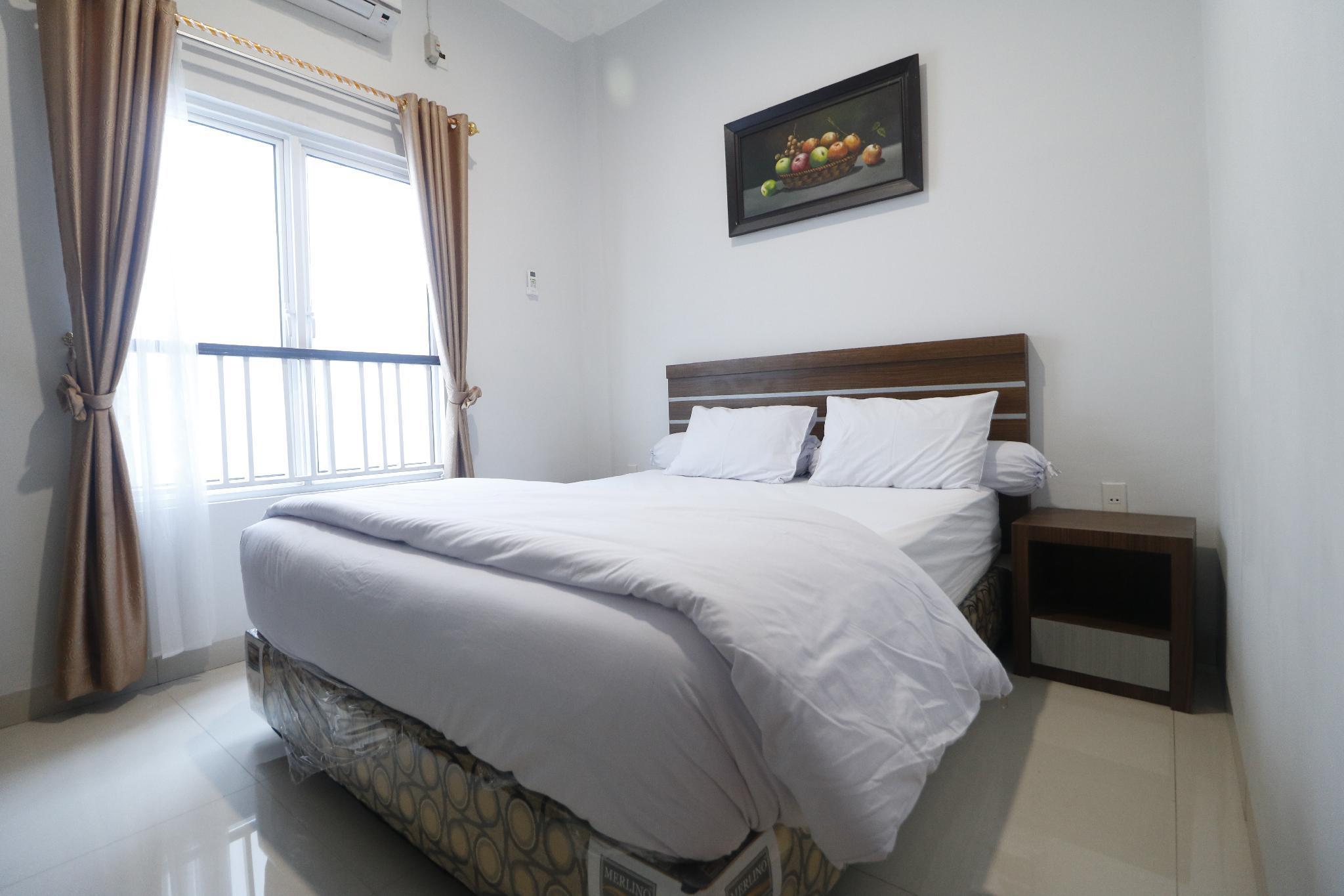 Elton Guesthouse, Medan