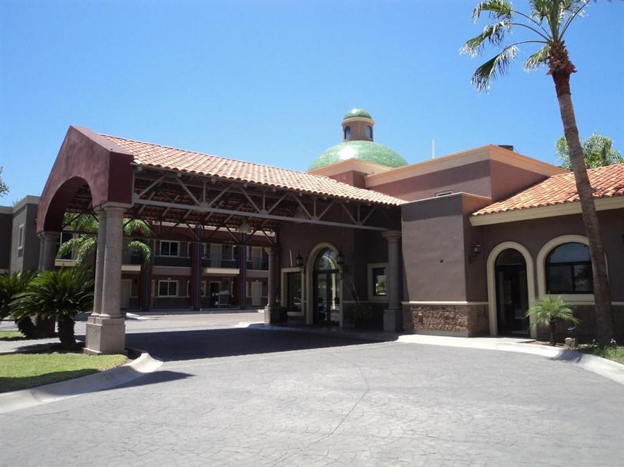 Hotel Fiesta Navojoa, Navojoa