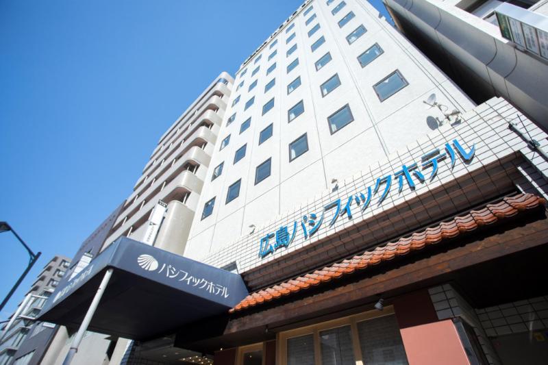 廣島太平洋飯店