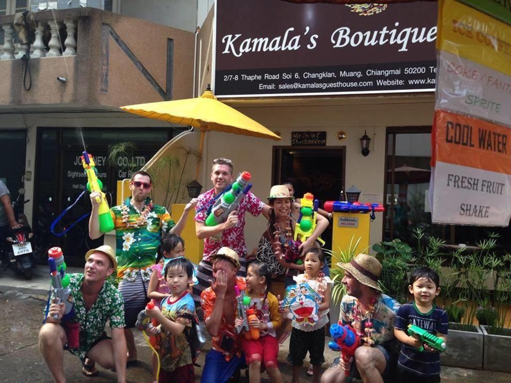 Kamalas Boutique Guesthouse4