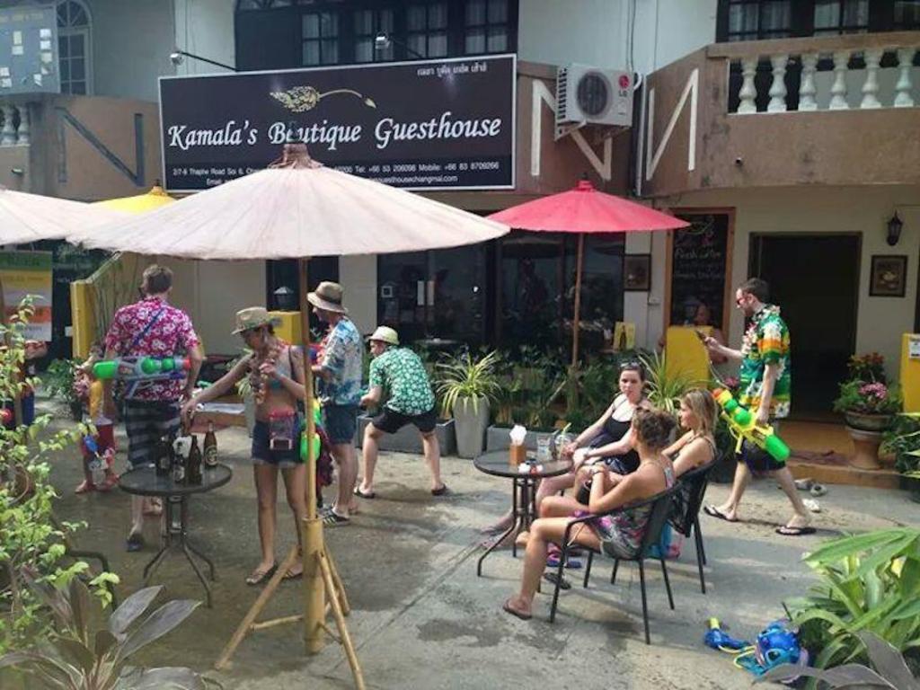 Kamalas Boutique Guesthouse5