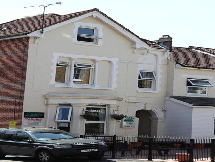 Circle Guest House, Southampton
