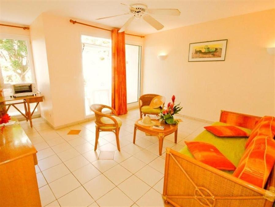 Residence Caribia, Basse-Pointe