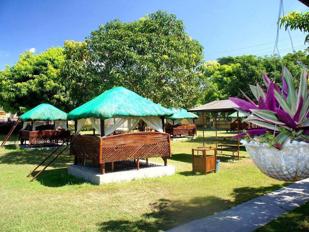 Armandos Wellness Resort, San Fernando City