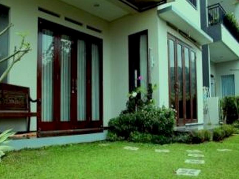 Garden Villa Bukit Dago, Bandung