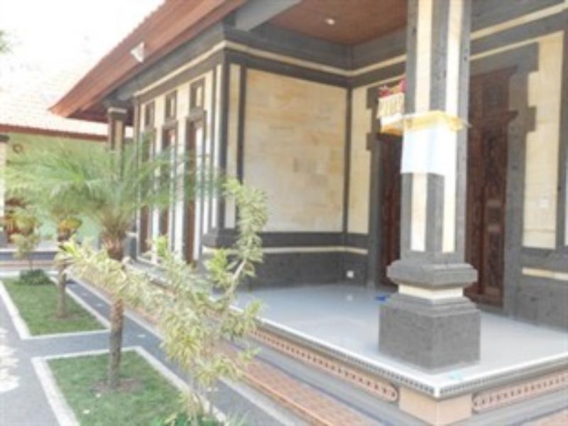 Radhea Ubud House, Gianyar