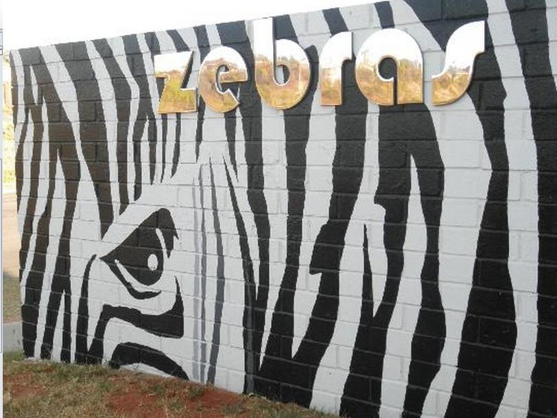 Zebras Guest House, Greenough
