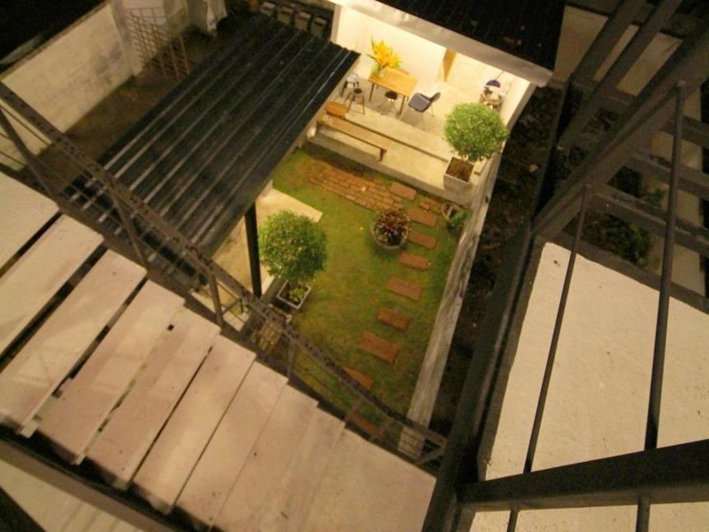 エムベッド プーケット ホステル11