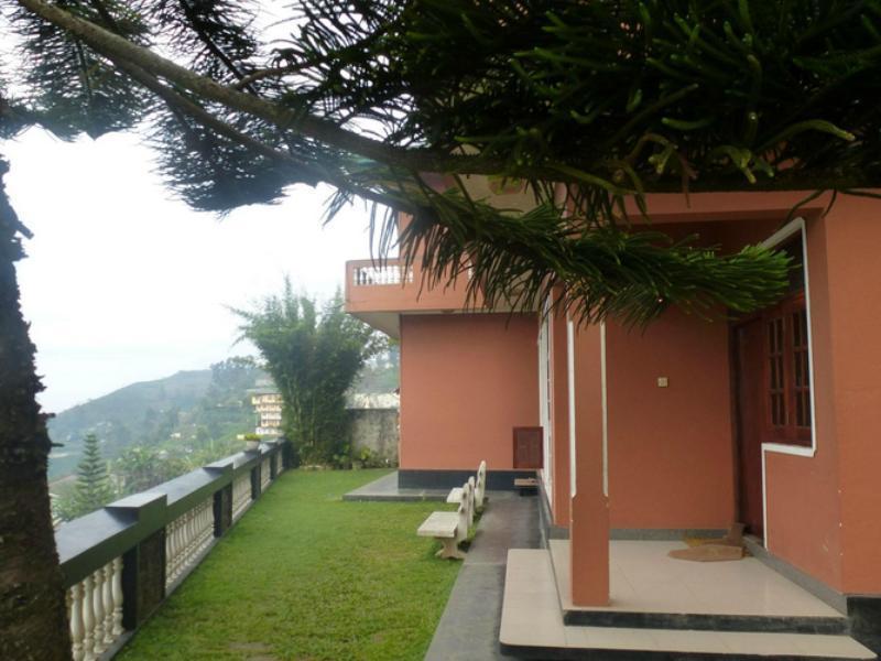 Sri Lak View Holliday Inn, Haputale