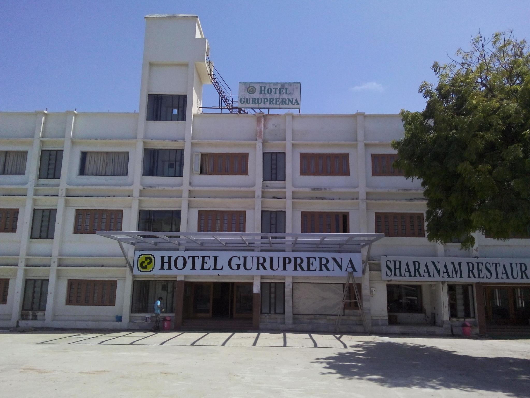 Hotel Guruprerna Dwarka, Devbhumi Dwarka