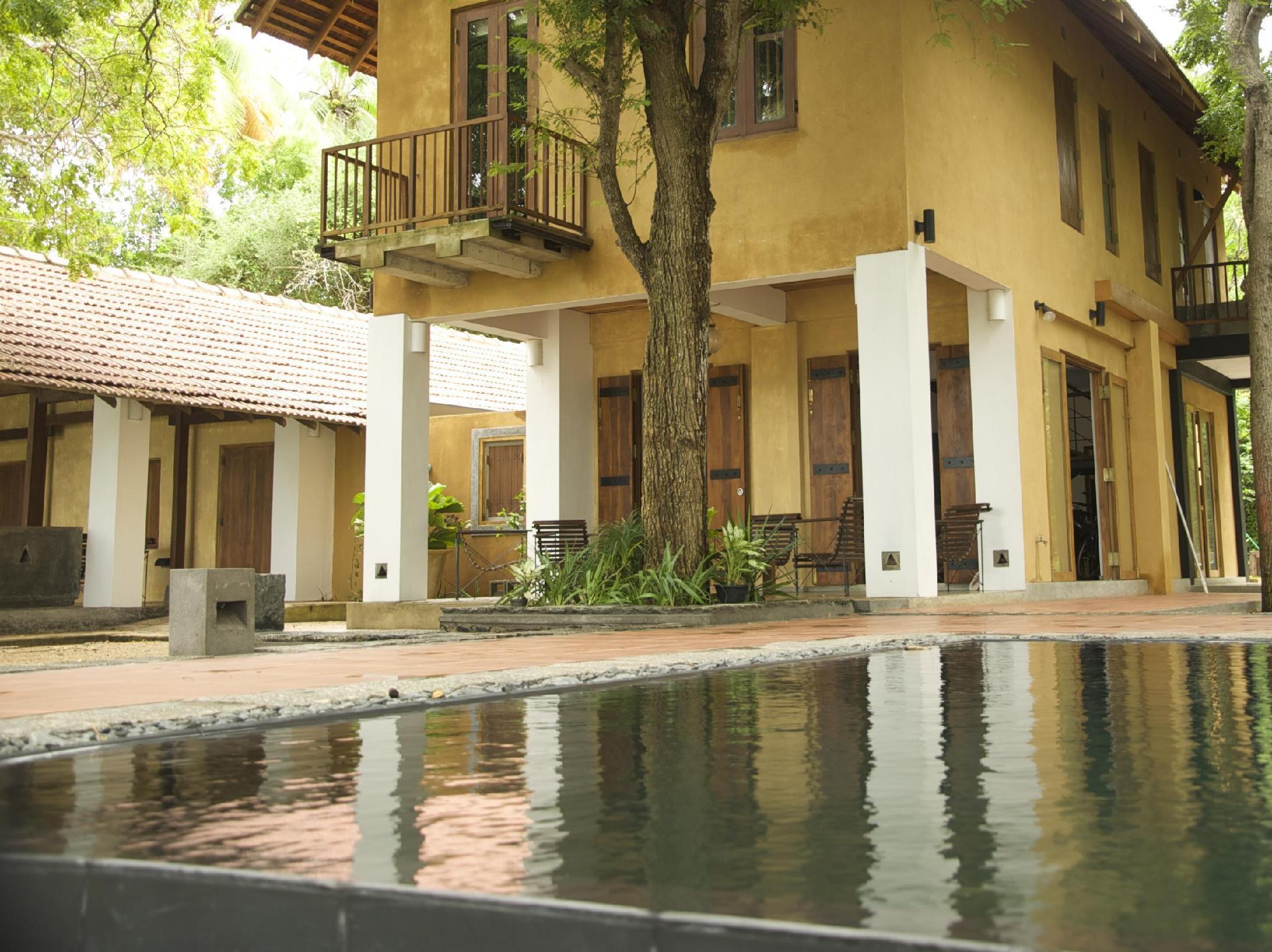 The Lagoon House Rekawa, Tangalle