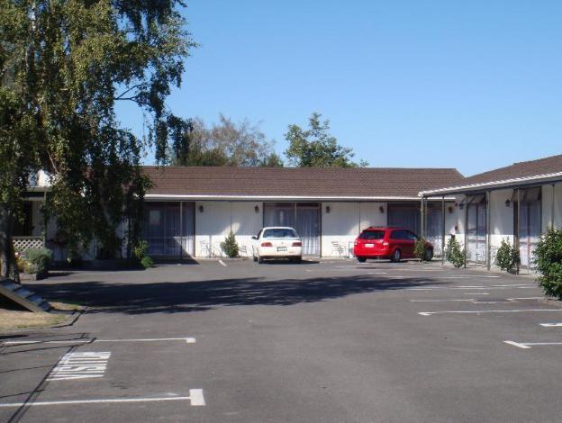 Acorn Estate Motel Masterton - Image1