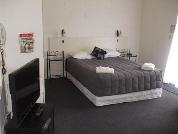 Acorn Estate Motel Masterton - Image3