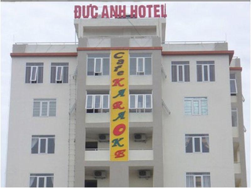 Duc Anh Hotel, Vĩnh Yên