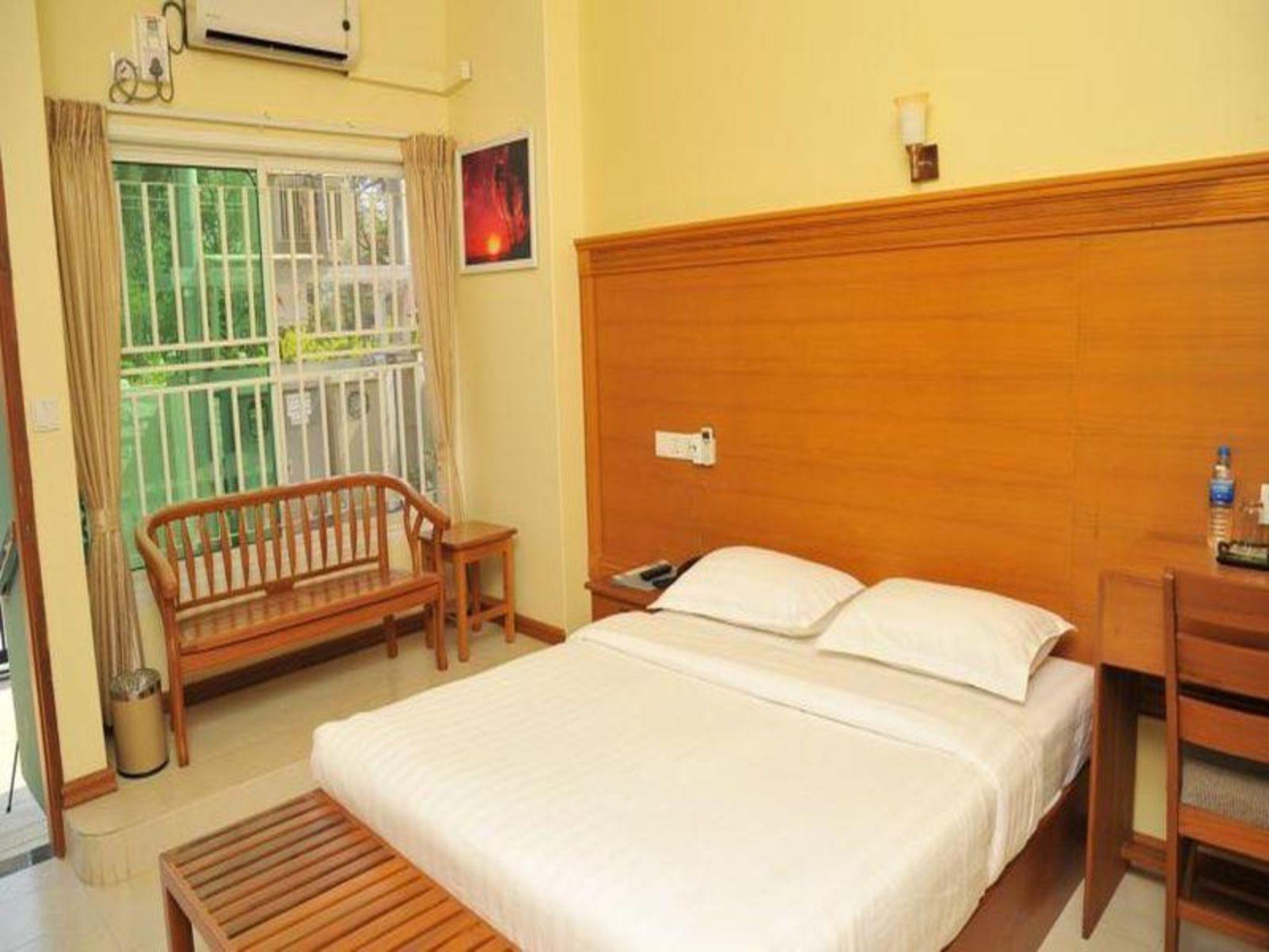 Royal Green Hotel, Mandalay