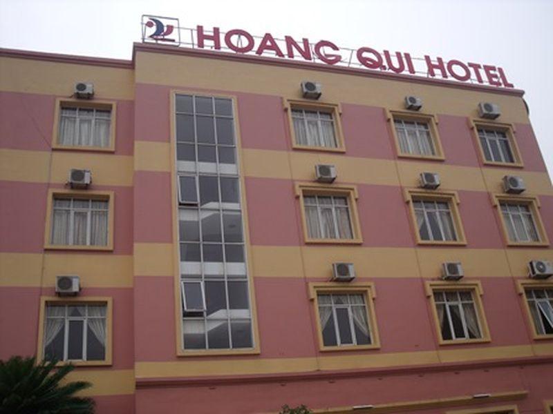Hoang Qui Hotel, Vĩnh Yên