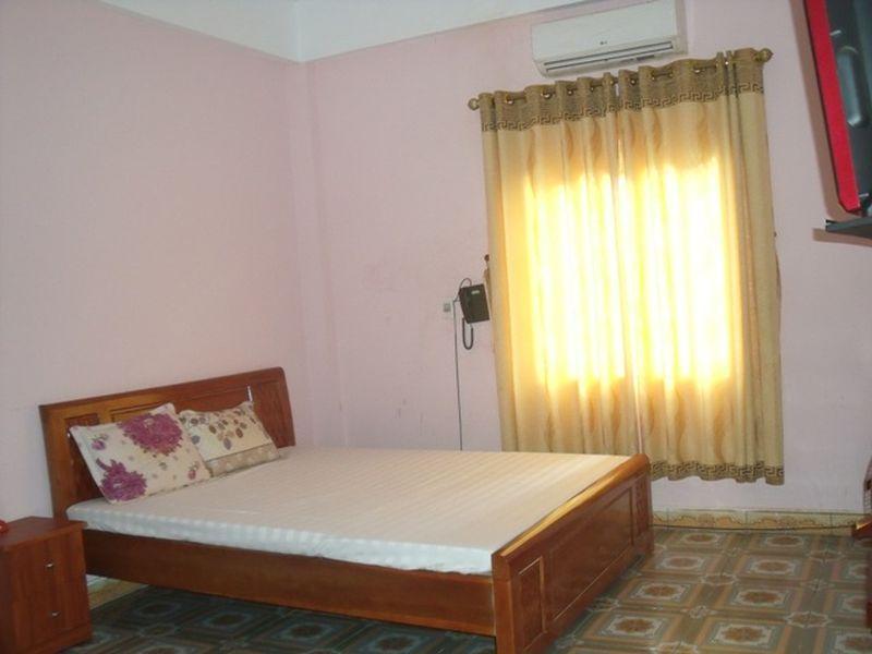Hoang Long Hotel, Vĩnh Yên