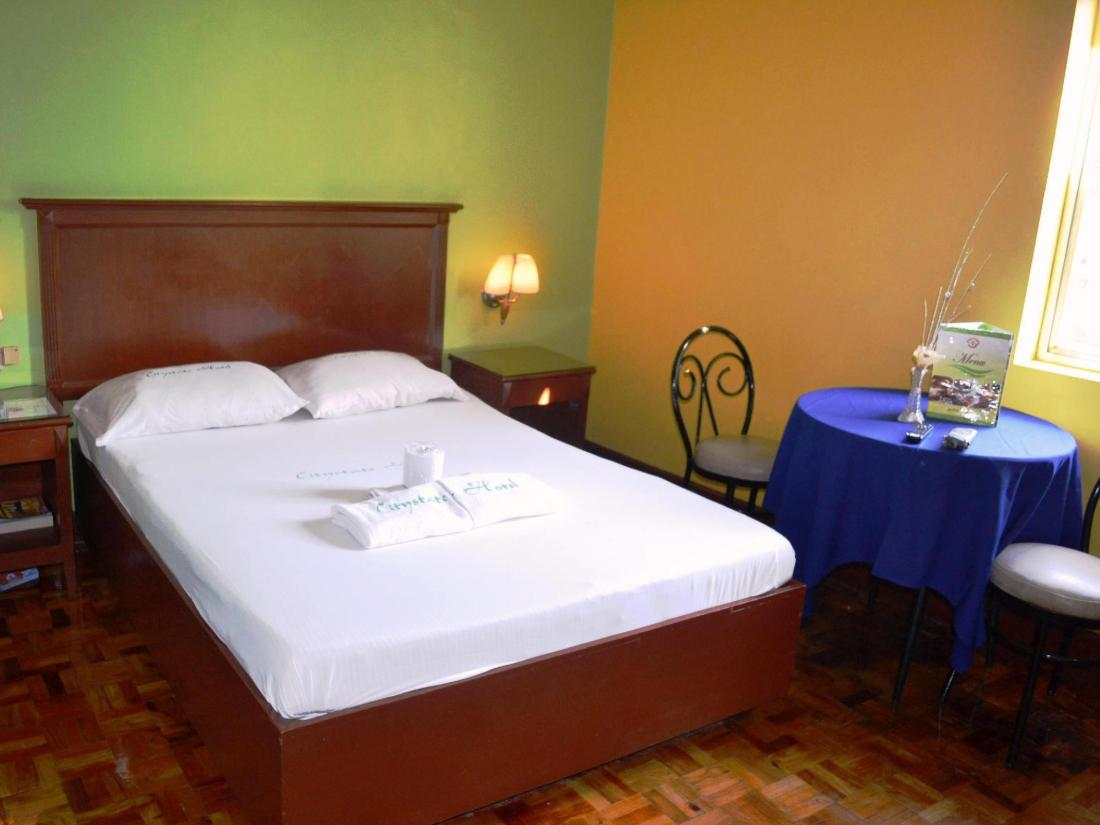 Best Price on Citystate Hotel Palanca in Manila + Reviews!