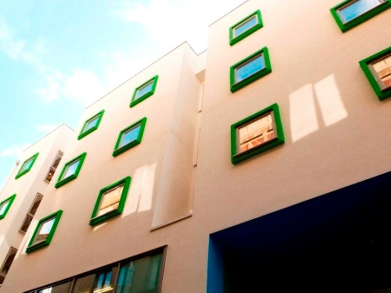 Blueprint Living Apartments