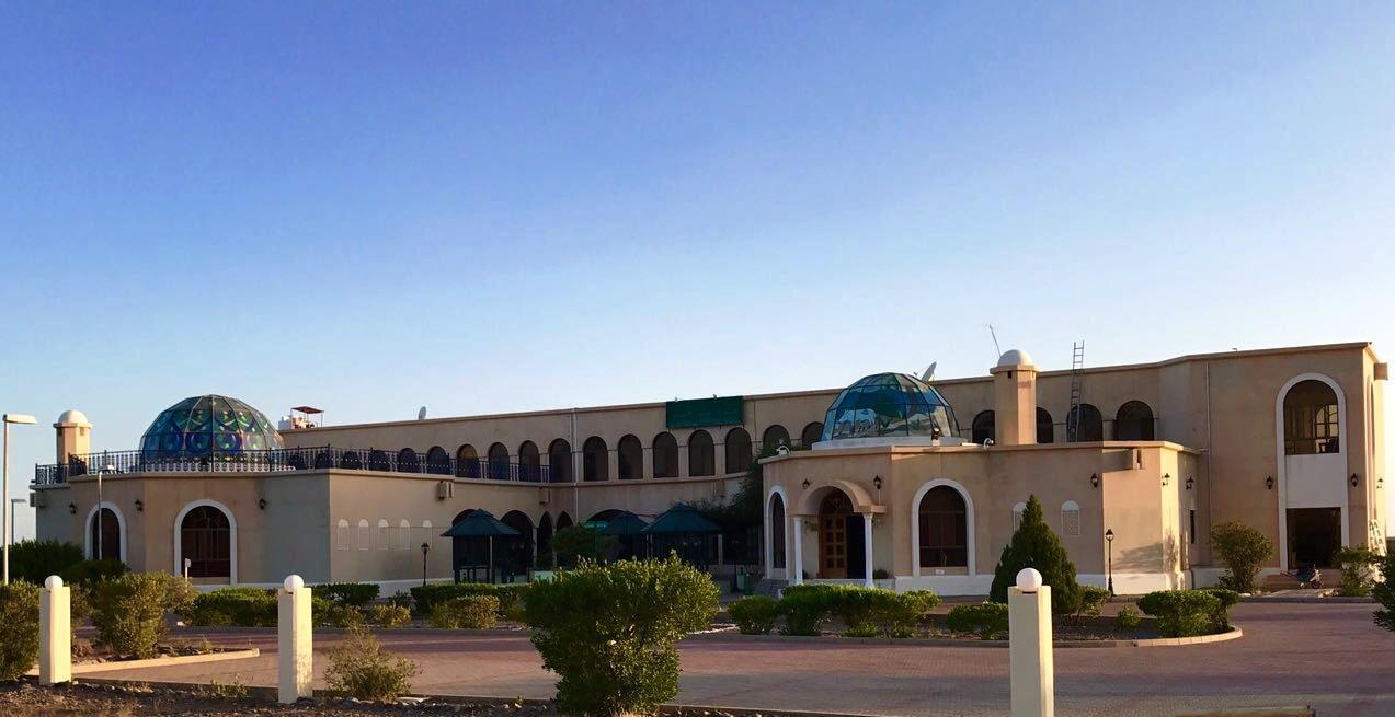 Jabal Akhdar Hotel, Nizwa