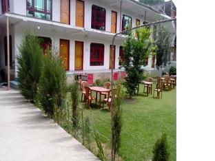 Hotel Hilal Palace, Srinagar