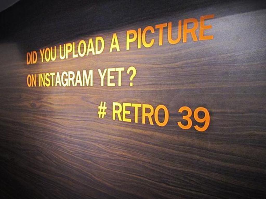 レトロ 39 ホテル3