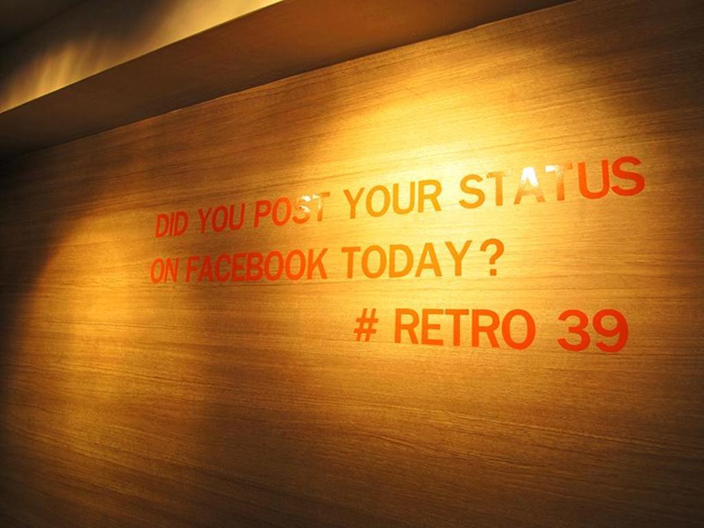 レトロ 39 ホテル20