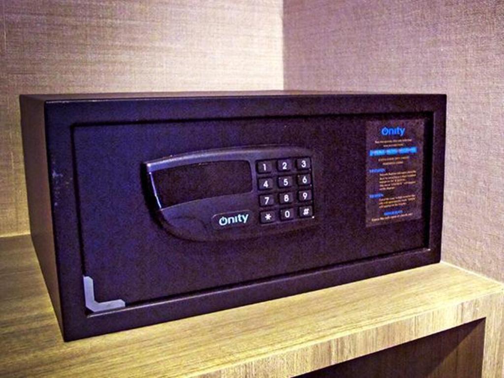 レトロ 39 ホテル19