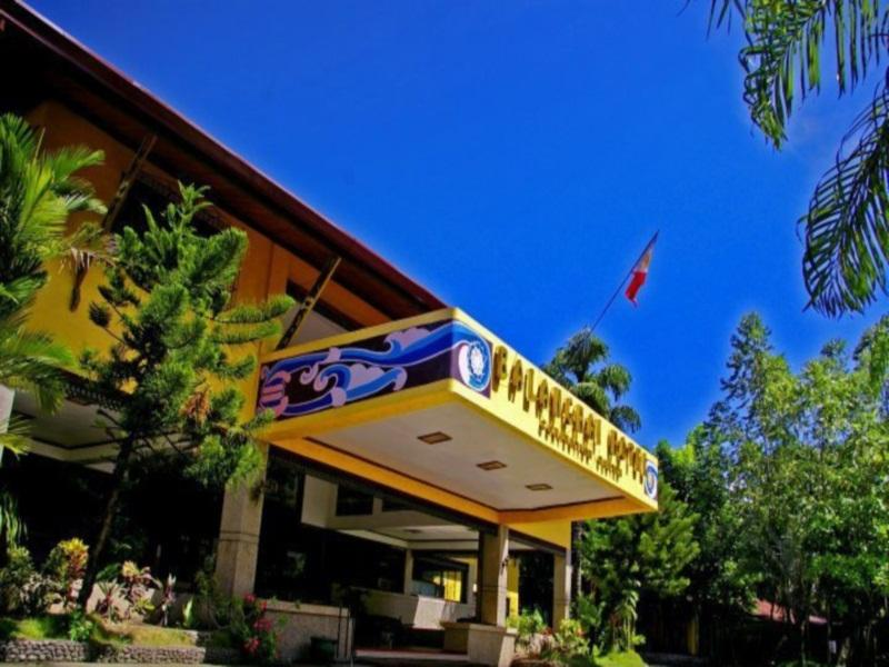 Balanghai Hotel and Convention Center, Butuan City
