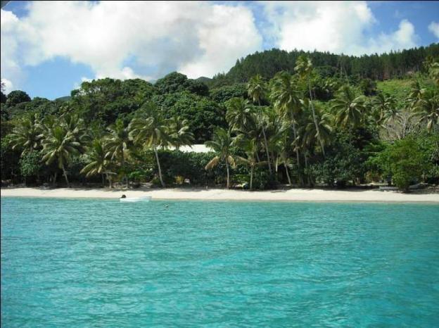 Matana Beach Resort - Image1