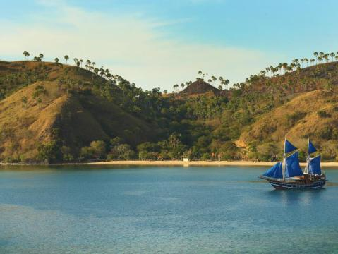 Plataran Komodo Resort Special Offer