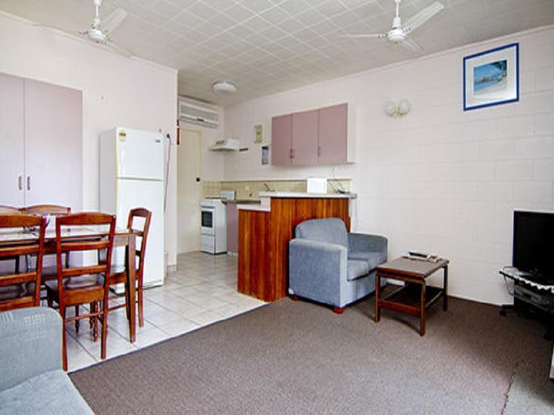 Sky View Units Apartments, Bowen
