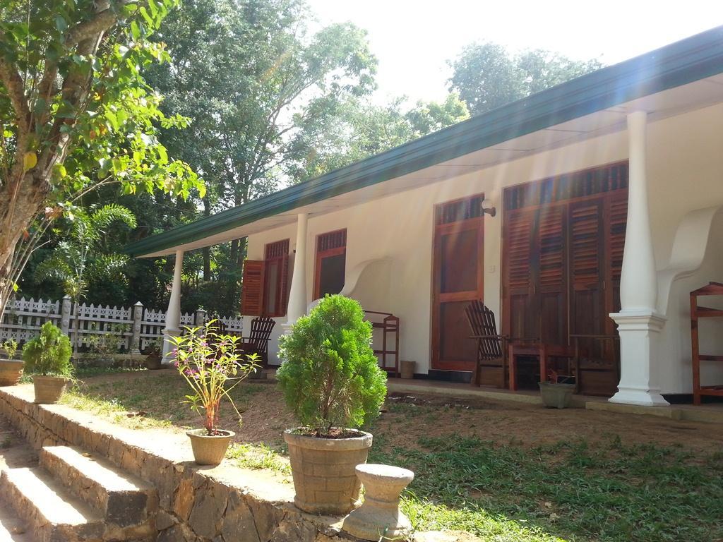 Rocky Point Villas, Tangalle