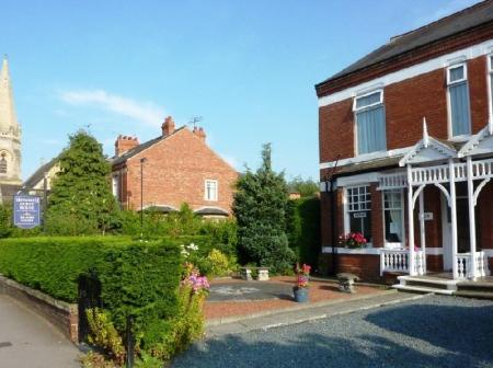 photo of Heworth Guest House (York, United Kingdom)