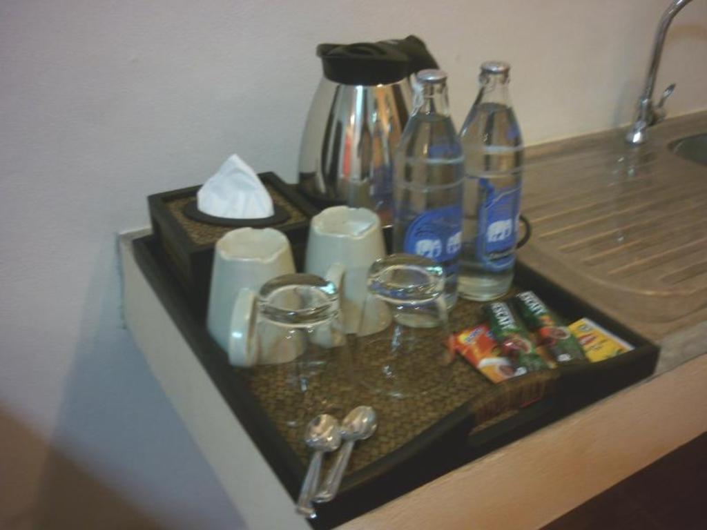 ホテル パリフォルニア7
