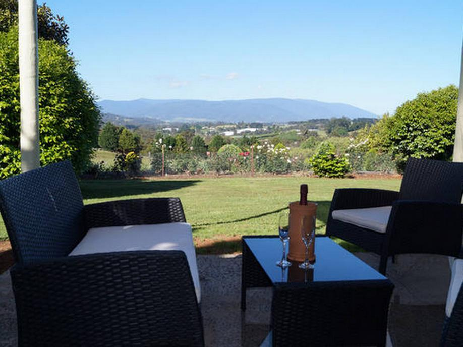 Eagles View Bed and Breakfast, Yarra Ranges - Seville