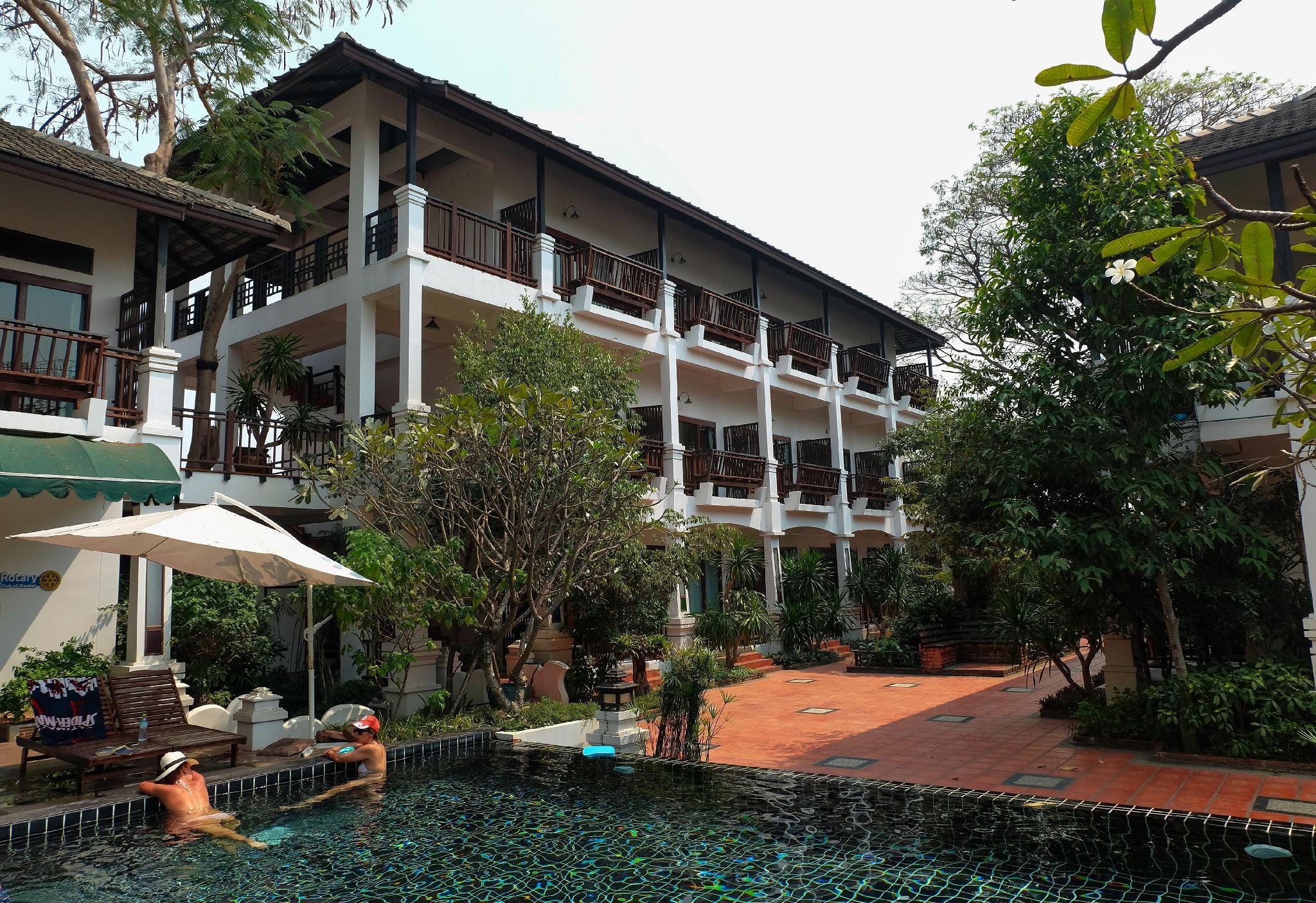 Vijitnakorn Nonpak Hotel, Muang Si Sa Ket