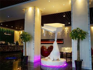 Jinjiang Metropolo Hotel - Shanghai Jinshanzhui Fishing Village, Shanghai