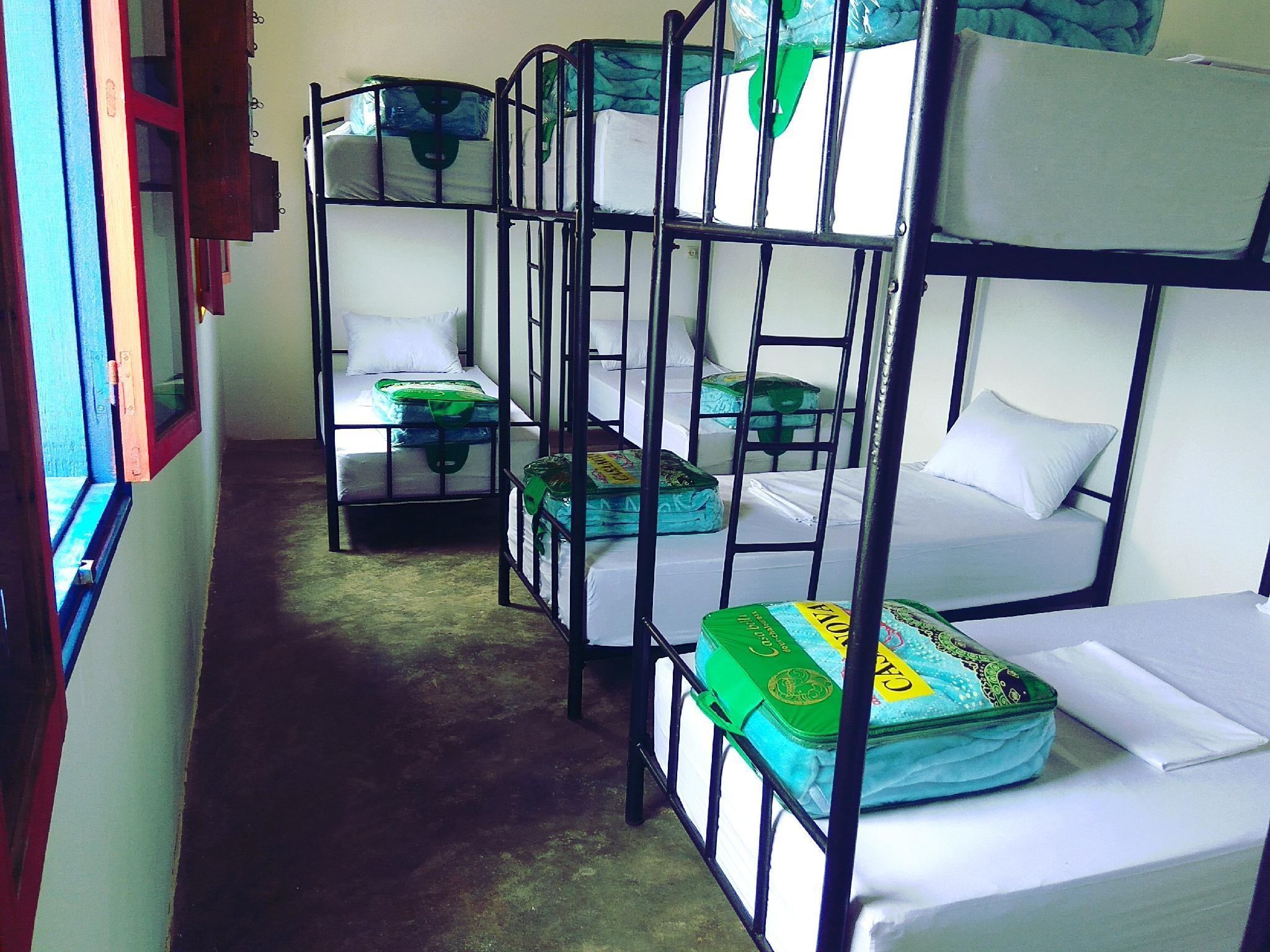 Mirleft Soul Hostel, Tiznit