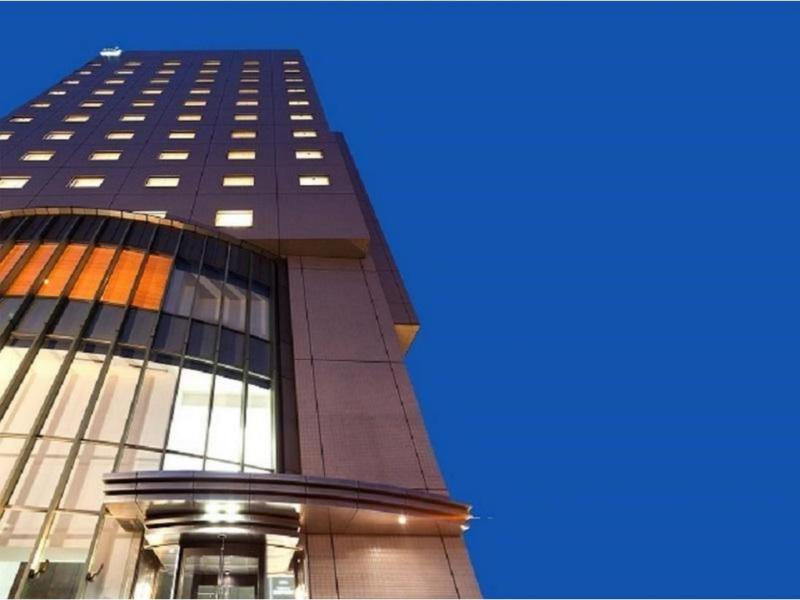 廣島東急REI飯店