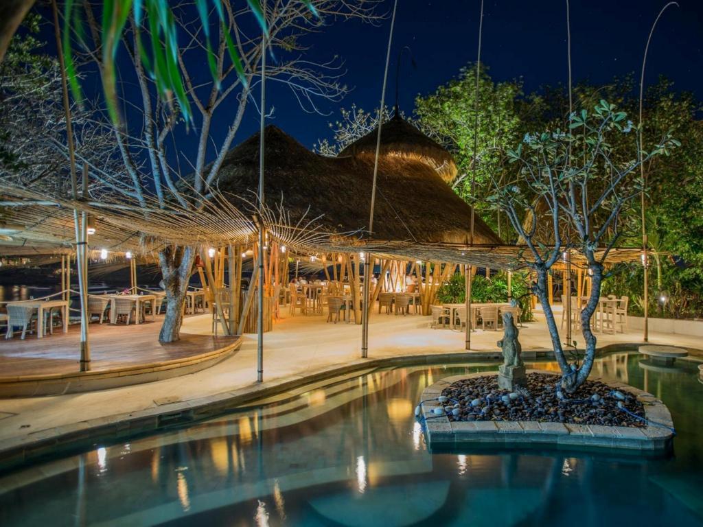 Best Price On Hai Tide Beach Resort In Bali Reviews