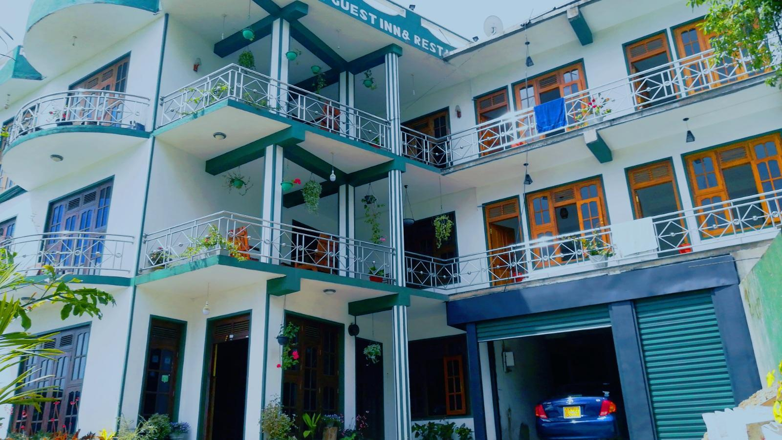 ABC Guest Inn, Haputale