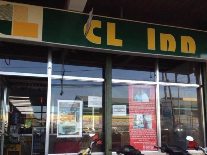 CL Inn and Fastfood, Dipolog City