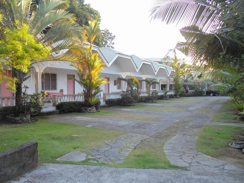 Villa Pilar Pensione, Dapitan City