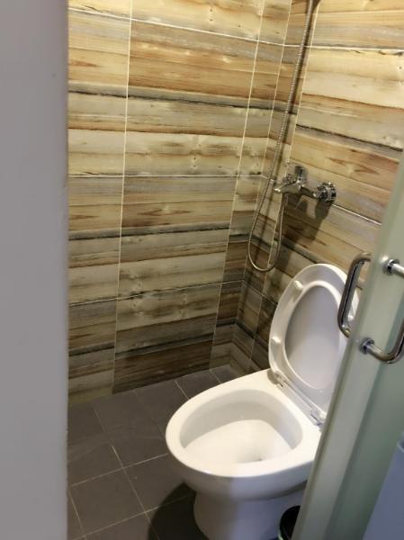 西屯區的1臥室獨棟住宅 - 15平方公尺/1間專用衛浴